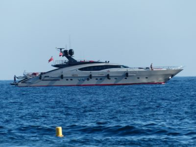 yacht, watercraft, water, vehicle, sea, ship, boat, speedboat