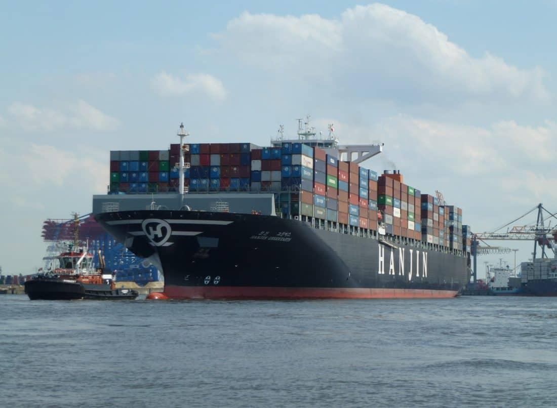 buque de carga, transporte, carga, embarcación, nave, puerto, contenedores, comercio, industria