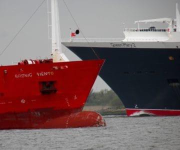 embarcación, buque de carga, envío, transporte, agua, barco, vehículo, mar, barco, transporte