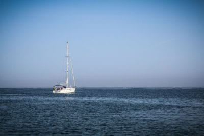 nước, biển, thuyền buồm, đại dương, watercraft, catamaran, thuyền