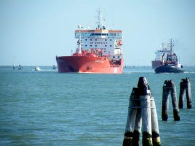 embarcation, navire, eau, mer, navire cargo, port, bateau, jetée, véhicule