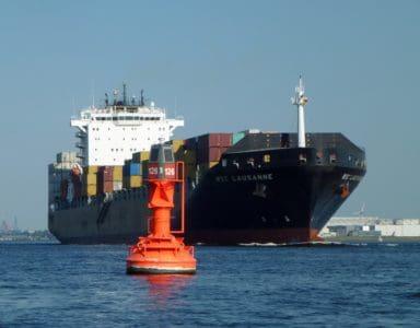moto d'acqua, nave, nave da carico, veicolo, acqua, harbor, spedizione, industria