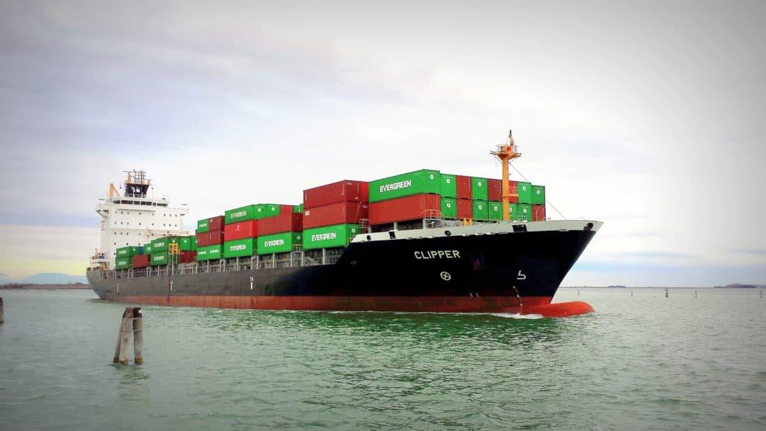 Frachtschiff, Versand, Industrie, Wasser, Schiff, Wasserfahrzeug, Hafen, Meer