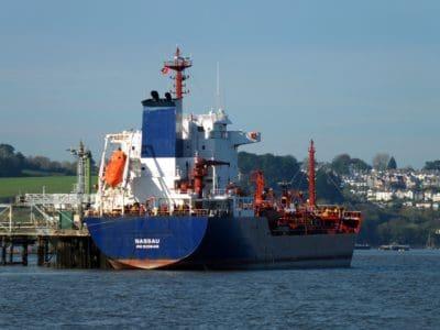 skutera, vode, brod, teretni brod, industrija, more, luka, vozila