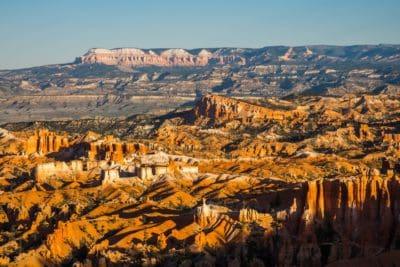 lanskap, geologi, gunung, canyon, langit, lembah, alam, Kolam