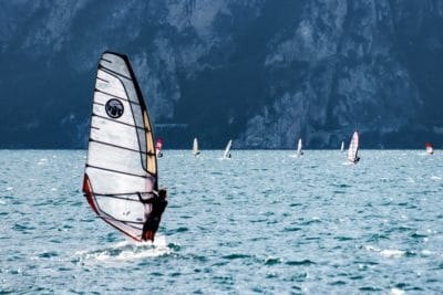 water, sport, watercraft, sailboat, sea, sail, boat