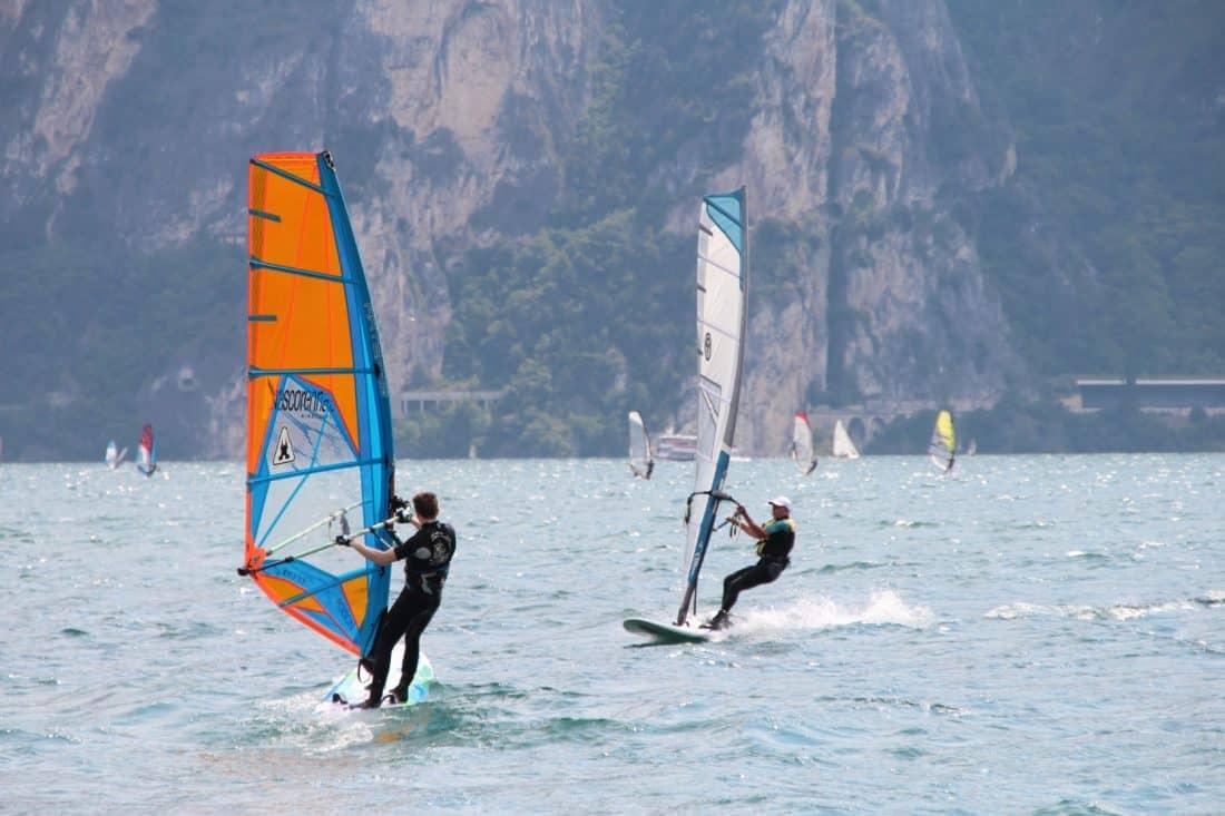 Wettbewerb, Mann, Segeln, Wind, Sommer, Sport, Rennen, Wasser, Abenteuer, Wasserfahrzeuge