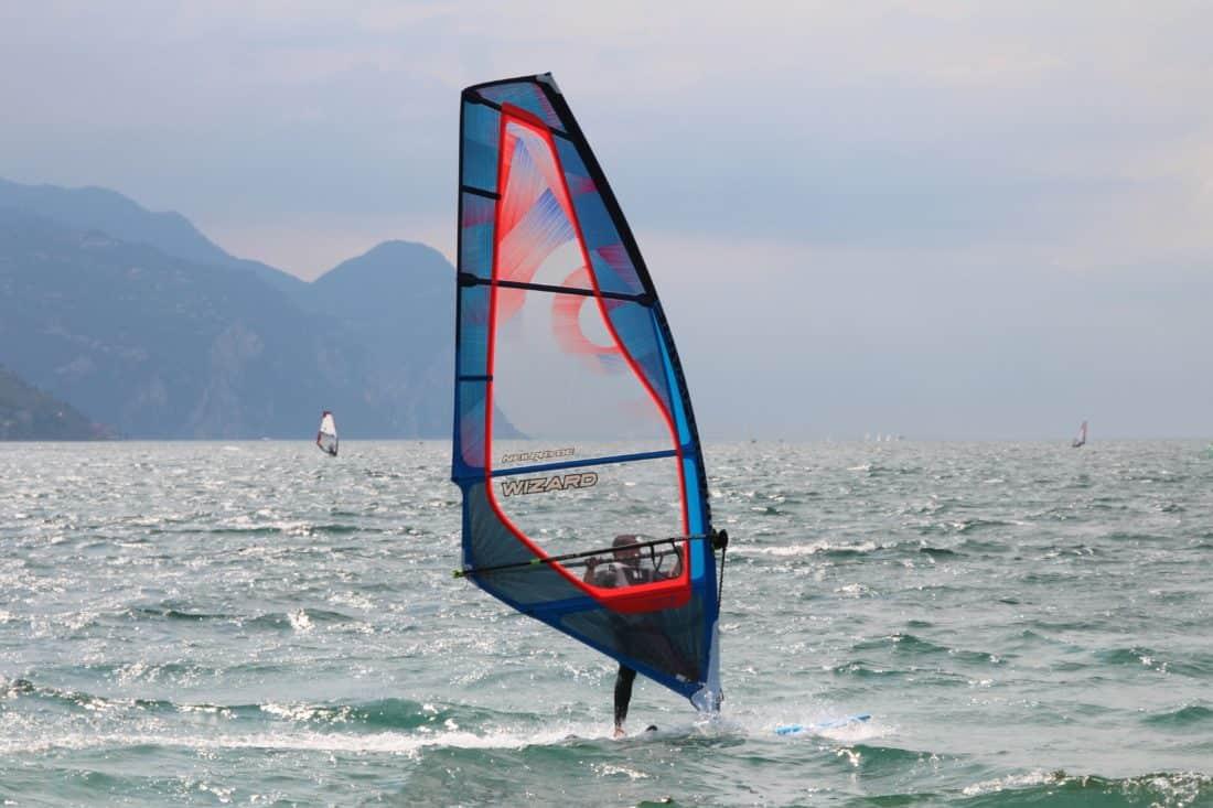 water, sea, ocean, sport, wind, boat, watercraft, summer, summer