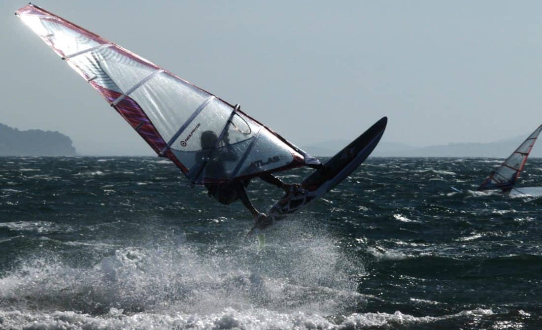 water, vehicle, watercraft, wind, sport, summer, sea, sailboat