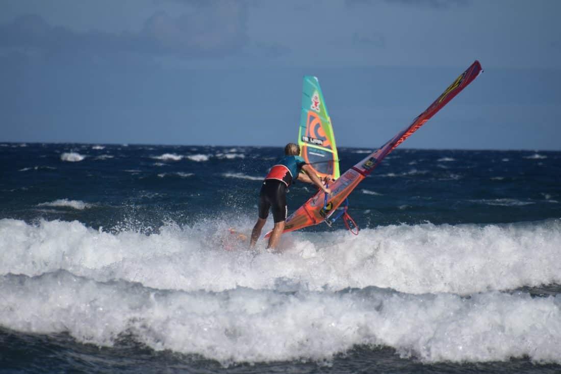 Wettbewerb, Sportler, Sport, Wind, Wasser, Meer, Rennen, Paddel