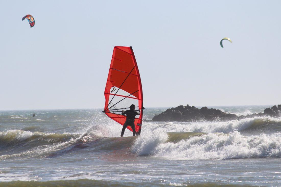 summer, water, wind, adventure, sea, ocean, wave, beach, sport