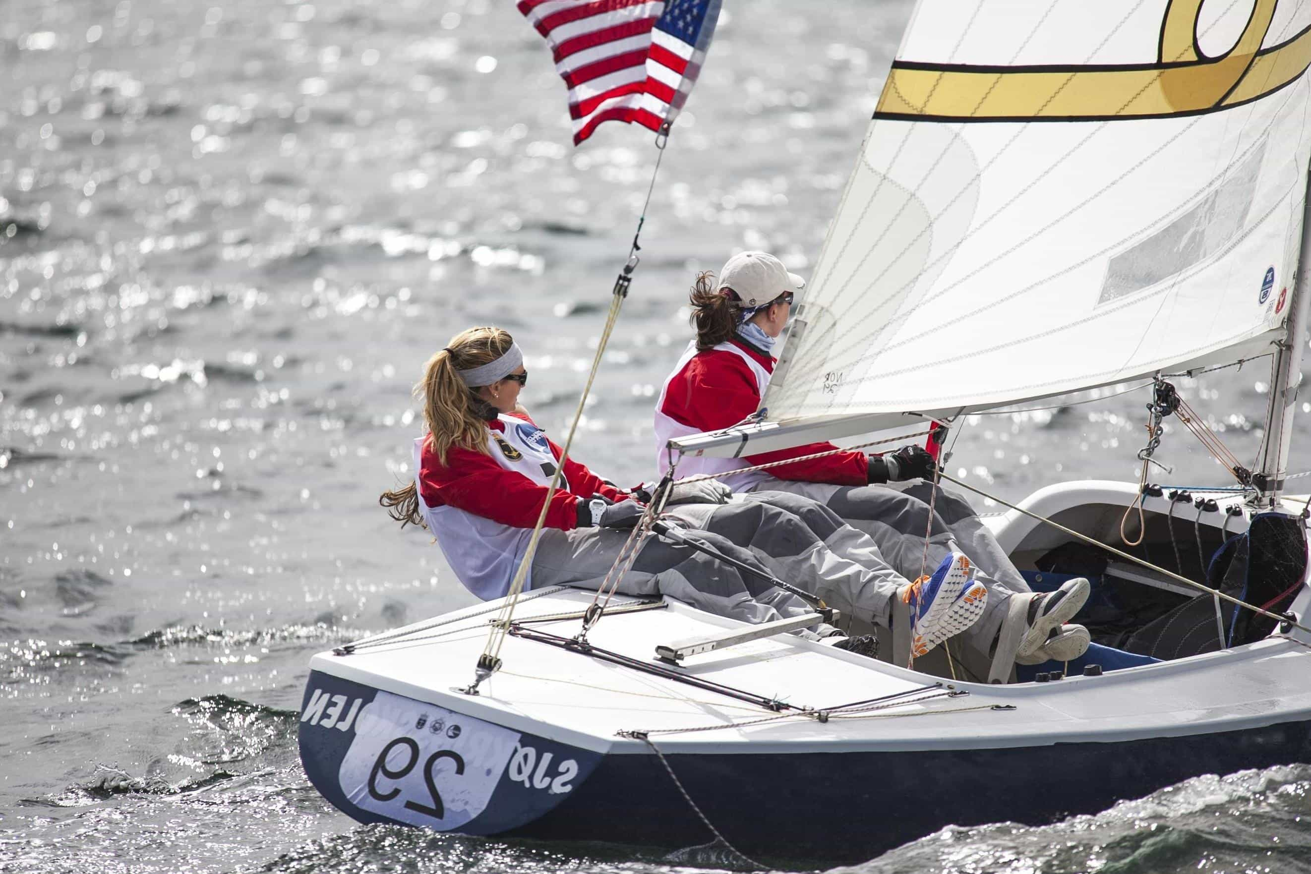 a brief look at the sport of sailboat racing If horse racing is the sport of kings  we built the sailboat to go as fast as we know how to make a we took a look during its initial sea trials off of.