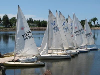 sailboat, sail, sailing, sport, watercraft, water, boat, sea
