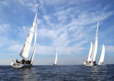 Segelboot, Segel, Yacht, Wasserfahrzeug, Wasser, Boot, Sport, Rennen, Wind, regatta