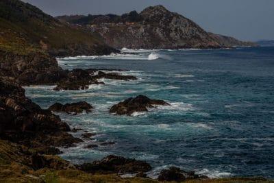 acqua, mare, mare, onde, oceano, spiaggia, paesaggio, Costa