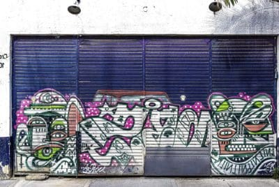 urban, colorful, mural, graffiti, wall, design, wandalism