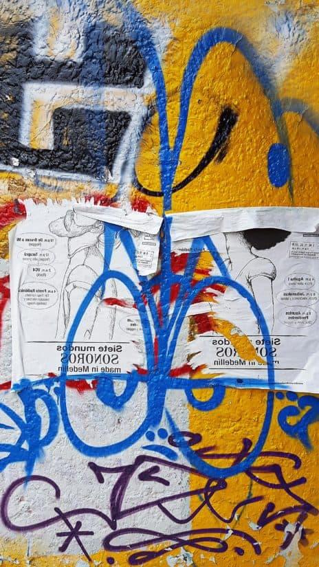 graffiti, vandalism, wall, illegal, text, street, urban, signature