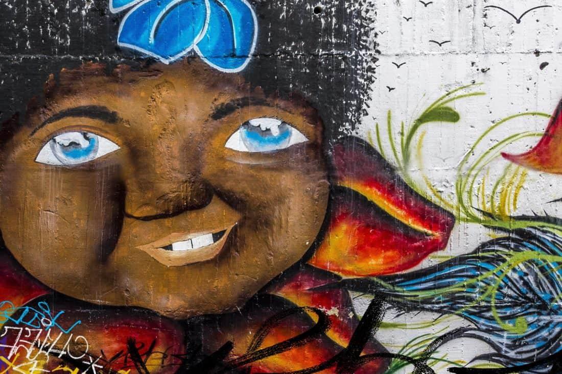 τέχνη, γκράφιτι, κείμενο, δρομου, αστική, πολύχρωμα, ζωγραφική, καλλιτεχνικές