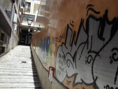 graffiti, urban, street, wall, illustration, vandalism, art