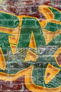 wall, graffiti, texture, artistic, colorful, uran, abstract, pattern