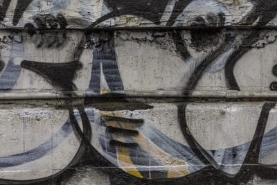 wall, graffiti, urban, concrete, old, vandalism, architecture