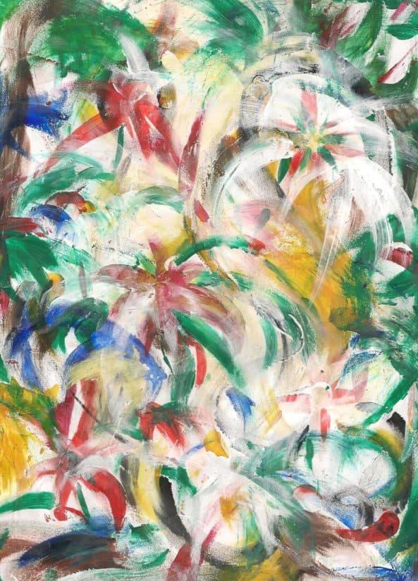 arte, acquerello, disegno, artistico, spazzola, texture, pattern
