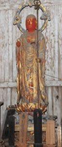 релігія, мистецтва, старий, скульптура, дерево, дерев'яні, храм