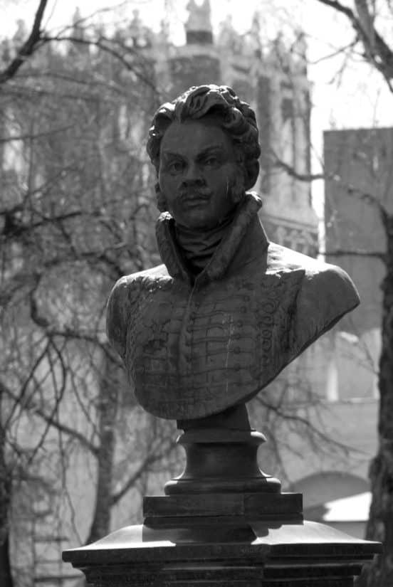 people, portrait, statue, bronze, urban, sculpture, tree, outdoor