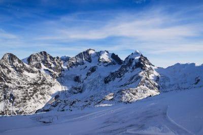 snow, mountain, winter, cold, ice, mountain peak, geology, outdoor, sky, nature