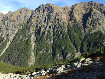 planine, krajolik, planinski vrh, geologija, priroda, nebo, vanjski, stjenovita