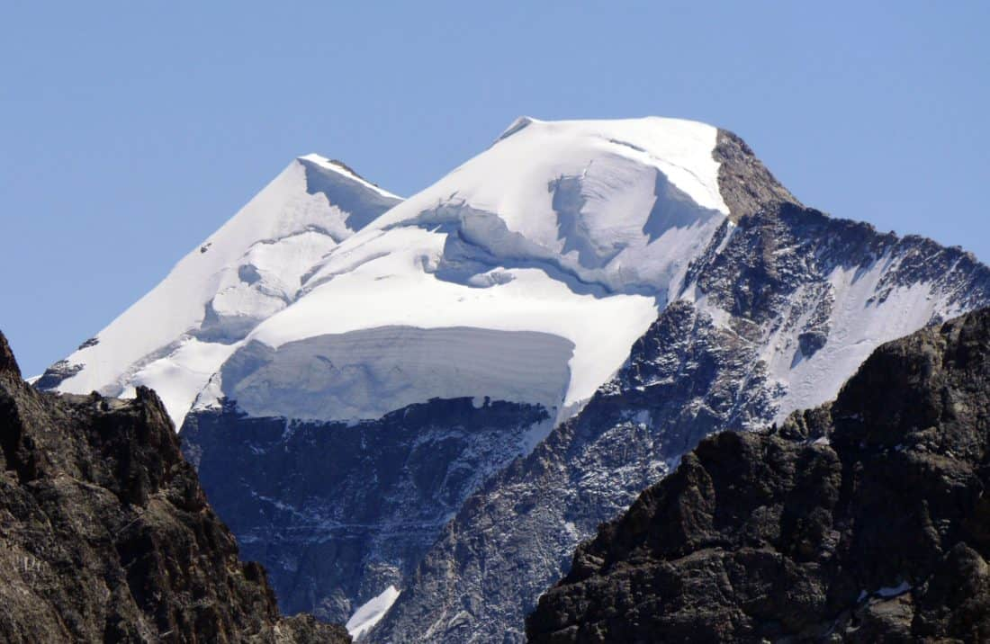 snow, mountain, ice, glacier, climb, sky, outdoor, mountain peak, winter, geology, nature
