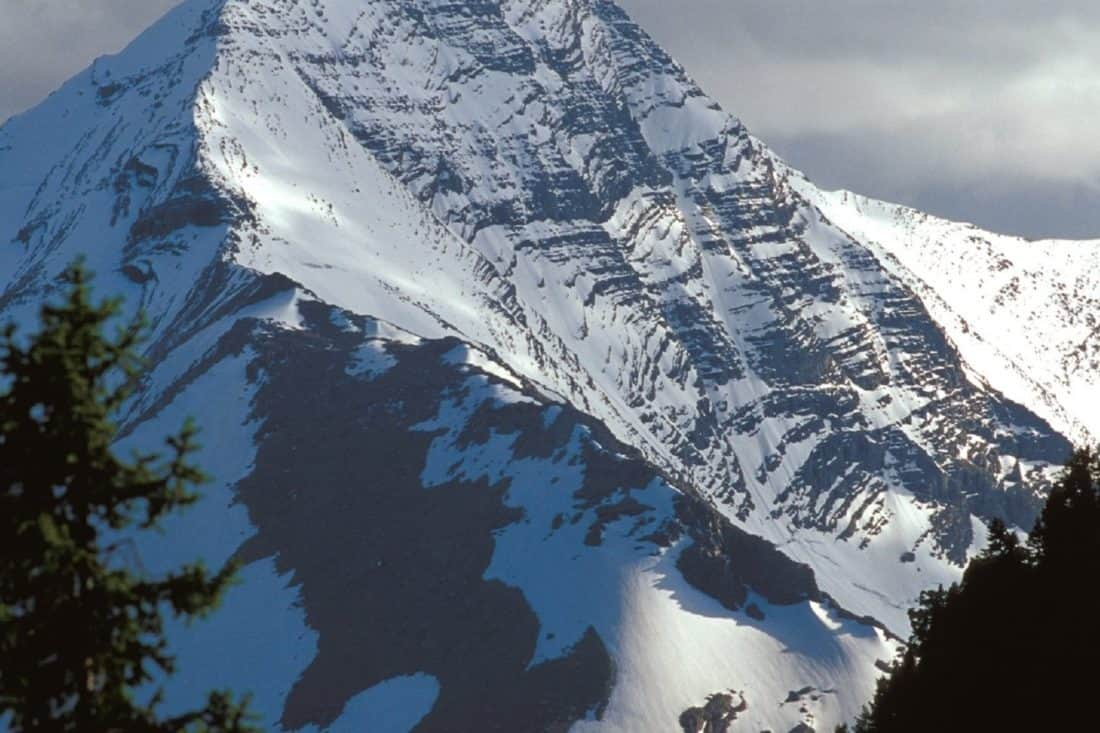 snow, winter, mountain, cold, ice, high, glacier, mountain peak, winter, geology, landscape