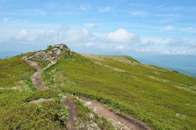 краєвид, Гора, природи, гірський пік, геології, Синє небо, трава, Хілл, відкритий