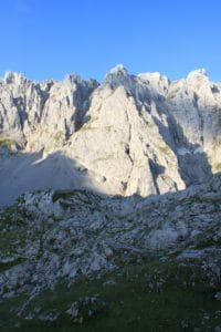 landscape, mountain, nature, mountain peak, stone, geology, snow, outdoor