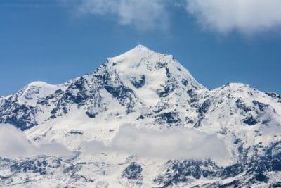 kar, dağ, soğuk, dağ tepe, kış, Jeoloji, açık, mavi gökyüzü, doğa