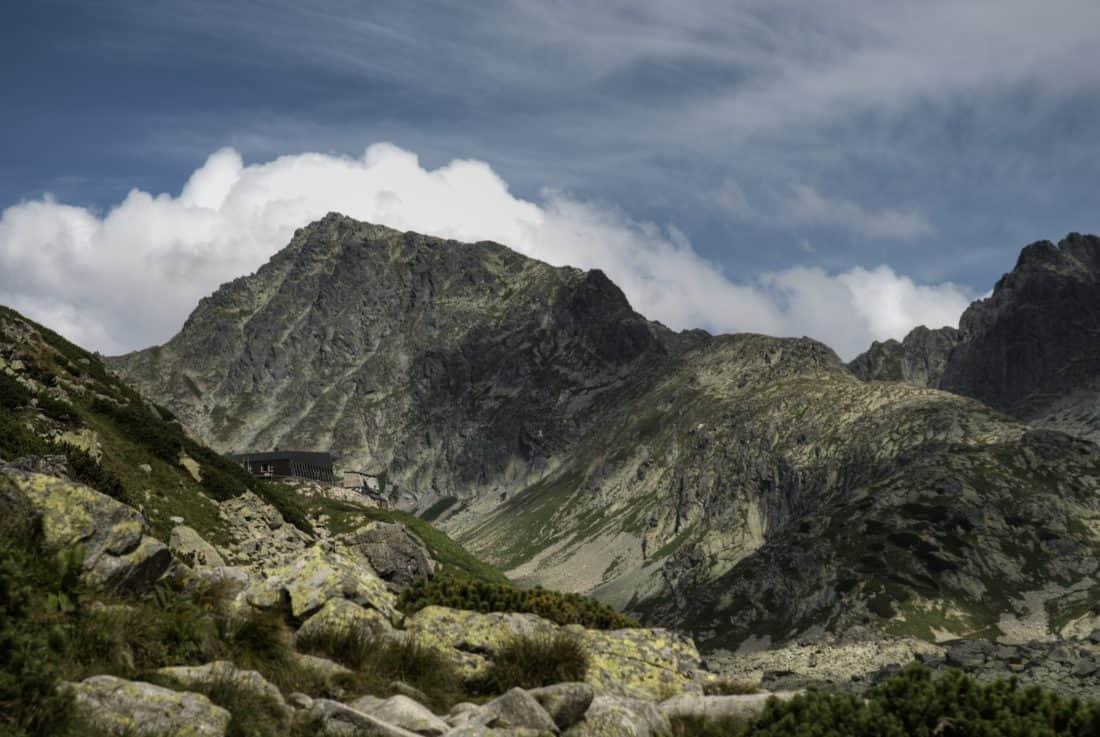 mountain, landscape, nature, mountain peak, cloud, geology, sky, outdoor