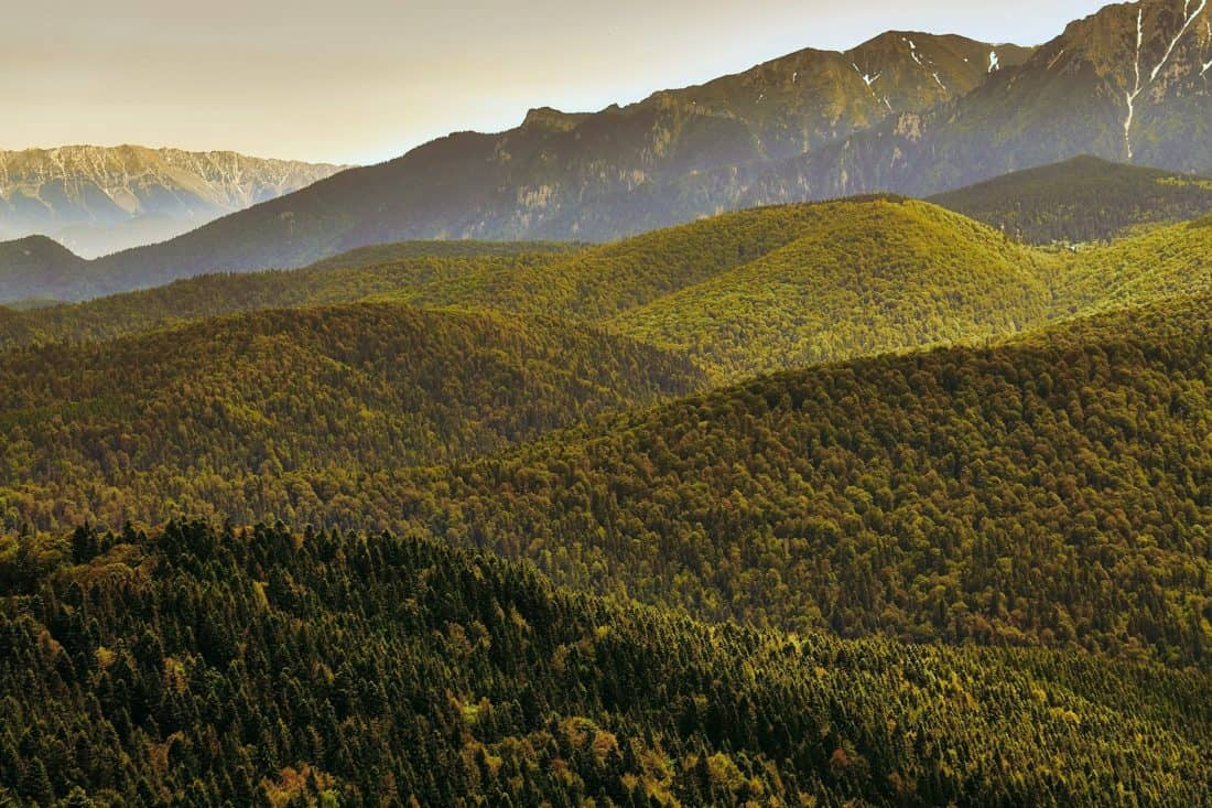 landscape, mountain, nature, dawn, mountain peak, cloud, geology, sky, outdoor, grass