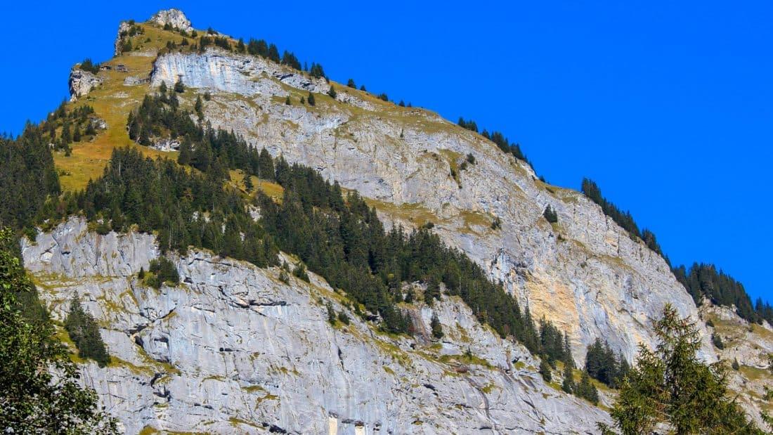 landscape, landscape, mountain, mountain peak, valley, nature, sky, outdoor