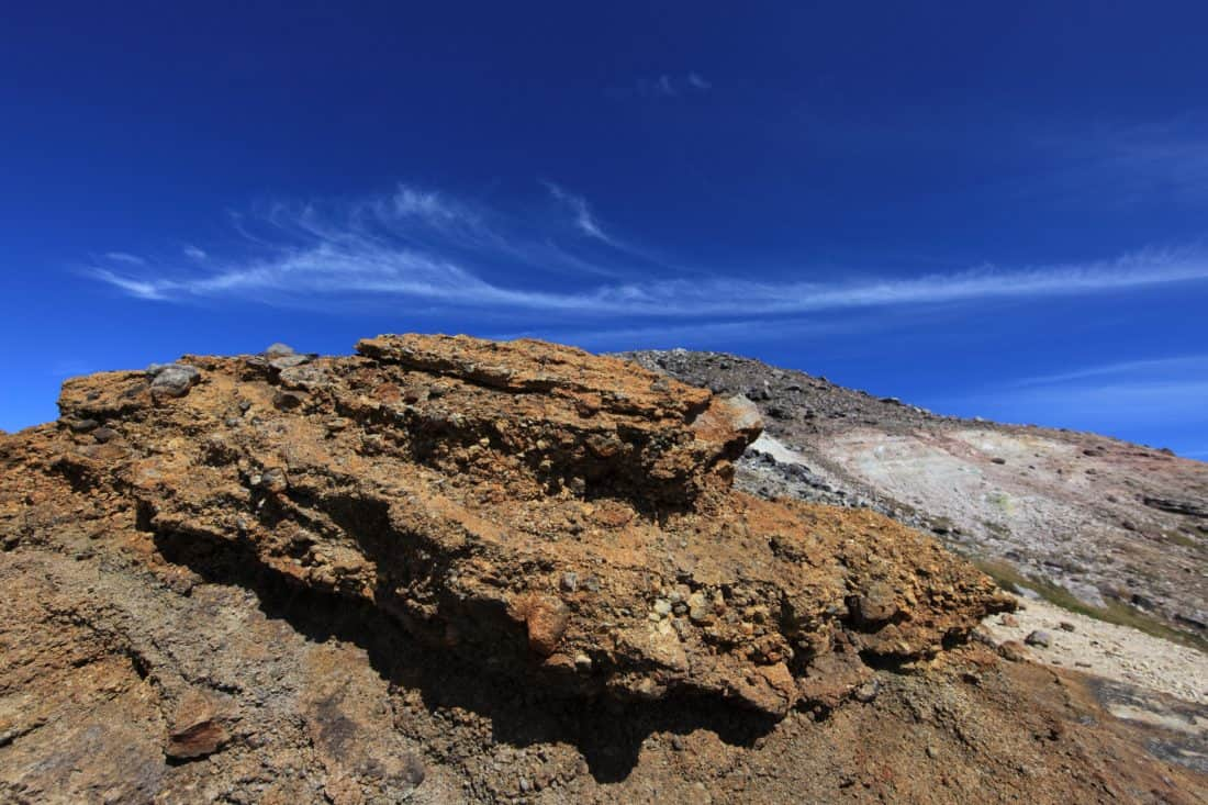 landscape, sky, mountain peak, geology, nature, blue sky, mountain, sand, outdoor