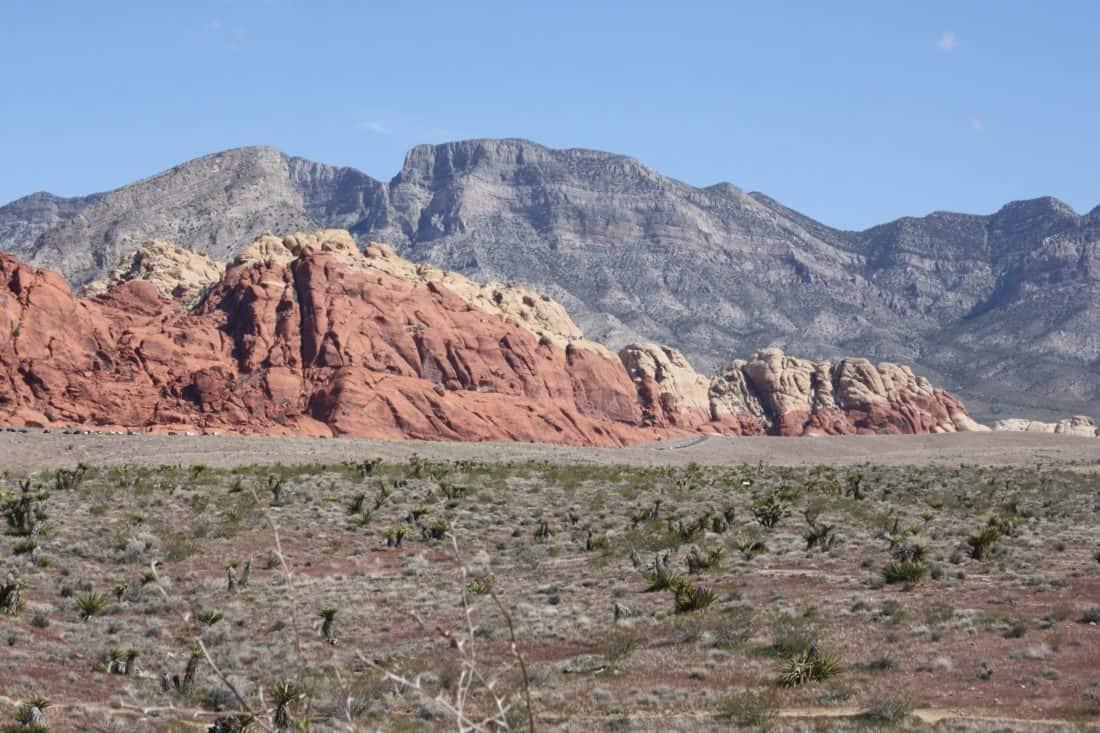 landscape, mountain, desert, mountain peak, geology, valley, sky, outdoor