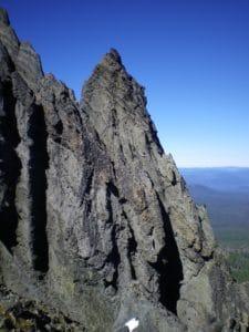 βουνό, εξωτερική, κορυφή του βουνού, megalith, γεωλογία, κοιλάδα, ουρανός