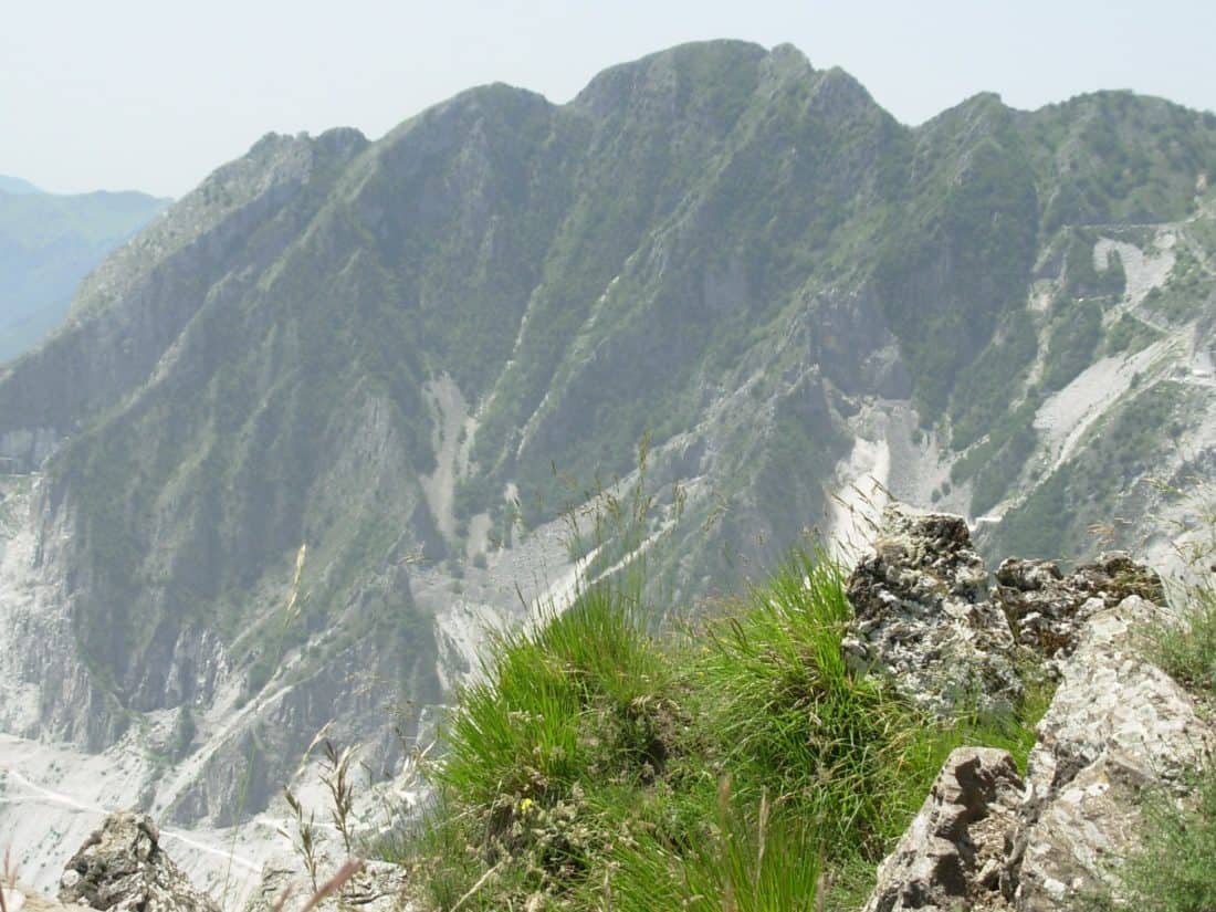 mountain, nature, landscape, sky, mountain peak, geology, valley, outdoor