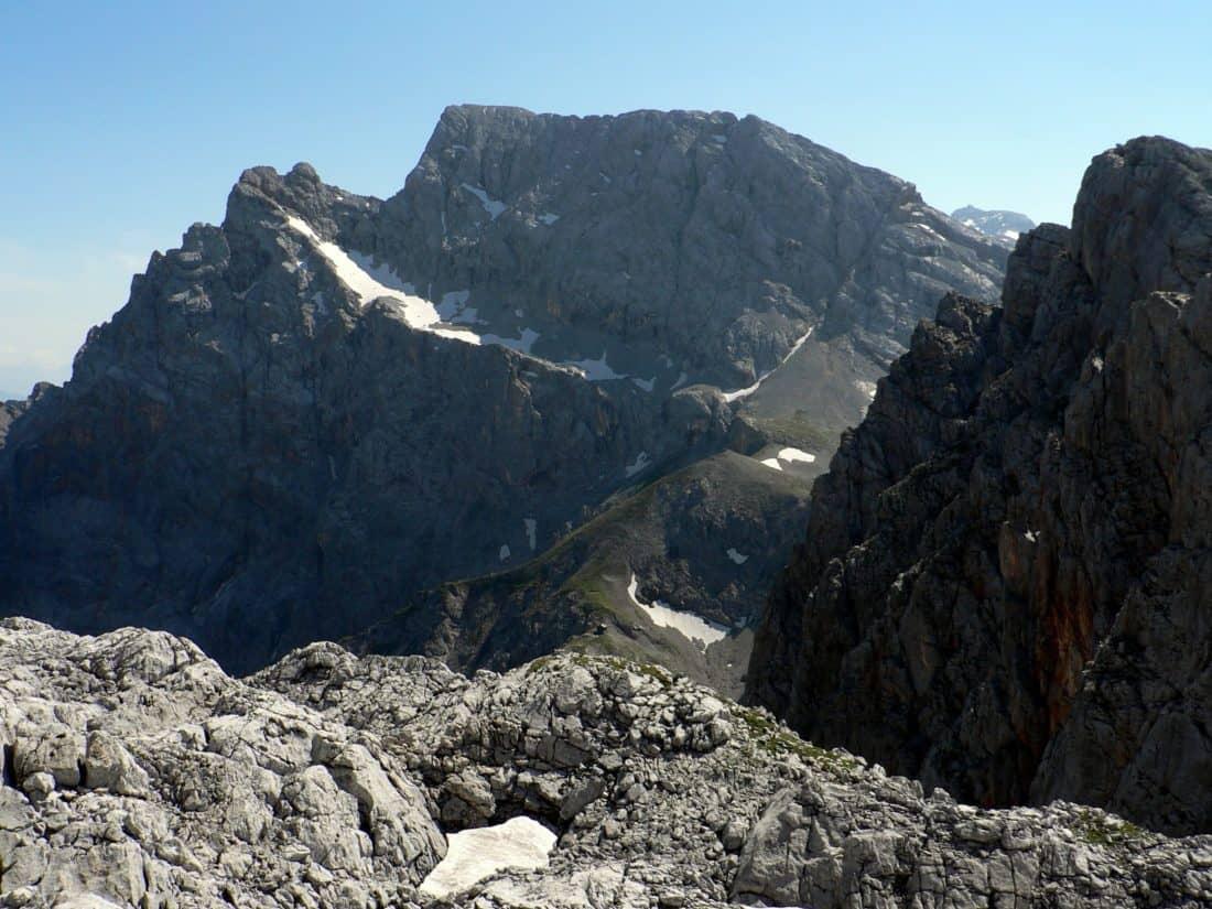 montagna, neve, montagna, geologia, paesaggio, natura, cielo, all'aperto
