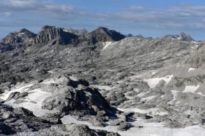 neige, montagne, Pierre, sommet de montagne, hiver, paysage, extérieur, bleu ciel