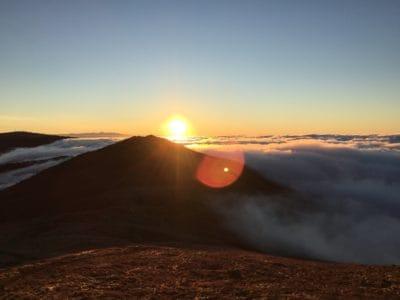 Sonnenaufgang, Berg, Berg, Landschaft, Wüste, Dawn, Sonne, Himmel, im freien