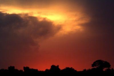 lever du soleil, nuage, ombre, aube, soleil, ciel, crépuscule, nature, silhouette, atmosphère