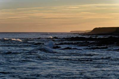 water, sea, sunlight, sunrise, ocean, beach, shoreline, coast, landscape