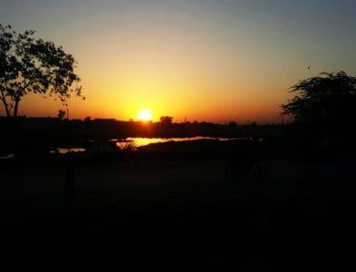 Sonnenuntergang, Sonnenaufgang, Natur, Dawn, Sonne, Silhouette, Dämmerung, Gegenlicht, Landschaft