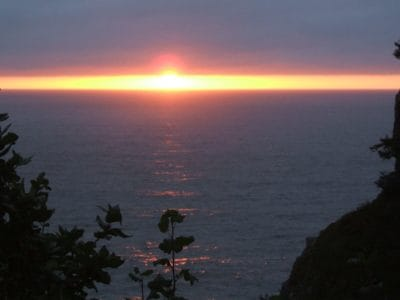 sunrise, sunlight, water, dawn, sun, beach, ocean, shoreline, sea