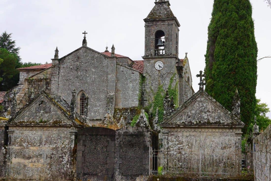 architecture, cross, exterior, facade, church, religion, old, cemetery, monastery